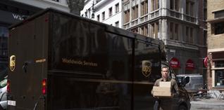UPS biedt Belgische klanten voortaan latere afhaaltijden aan