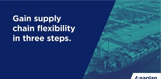 3 Steps Toward Achieving a Connected Supply Plan