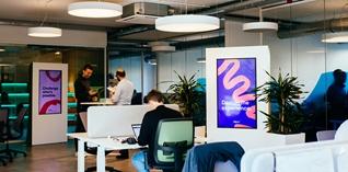 Capgemini opent nieuw Idean kantoor in Brussel