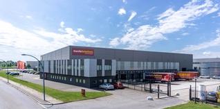 Montea investeert opnieuw in Nederland