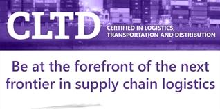 APICS CLTD: Certified in Logistics, Transportation & Distribution