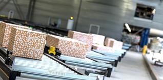 Logistiek wordt aanjager van commerciële strategie