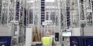 Bilstein Group automatiseert Brits dc voor reserveonderelen met Witron