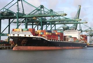 Met de groei van het vrachtvervoervolume en havenontwikkelingen zal de druk op het milieu in termen van CO2-uitstoot en mobiliteit nog verhogen. Dat maakt de uitdagingen zeer hoog. In die zin kunnen havens een kweekvijver worden voor uiteenlopende initiatieven en andere sectoren inspireren.