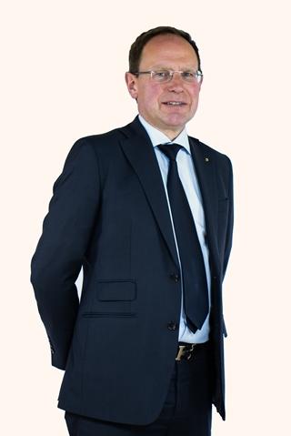 """Jos De Vuyst, CEO van Stow: """"De synergie brengt tal van voordelen met zich mee."""""""