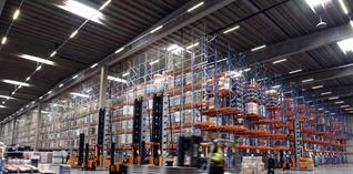 Sanitairgroothandel Van Marcke zet in op e-commerce