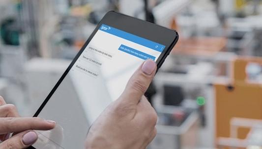 Iptor lanceert AI chatbot 'Sara'