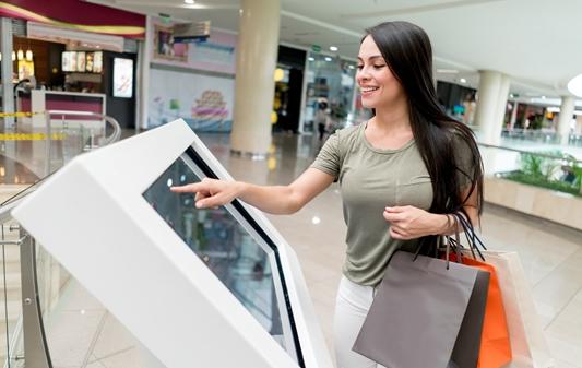 Klanten verwachten meer van een smart store