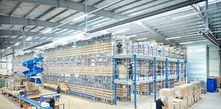 Hoe uw magazijn uitbreiden voor e-commerce?