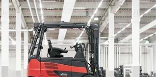 Linde Roadster nu ook met brandstofcelaandrijving
