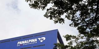 Panalpina buigt zich over gewijzigd overnamebod van DSV