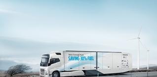 Volvo Trucks wil ontwikkeling van milieuvriendelijker transport versnellen