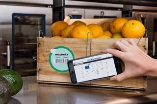 """David Smits: """"De meerwaarde van IBM Food Trust is de voedselkwaliteit en -veiligheid in functie van de gezondheid van de consument. Retailers zoals Walmart en Carrefour kunnen via blockchain in sneltempo traceren waar de voedingsmiddelen vandaan komen."""""""