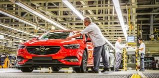 Opel/Vauxhall gaat voor geïntegreerd partnership met Gefco