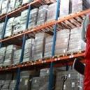 Advanced Warehouse Management  - ODTH (Mechelen)