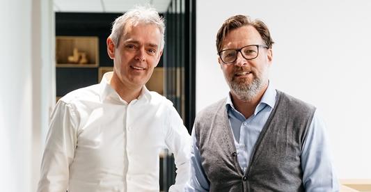 Alain Beerens wordt Managing Director bij Groenewout