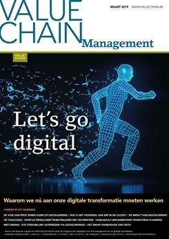 2019 Maart - Value Chain Management