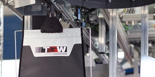 Robotica neemt pocket sorter over