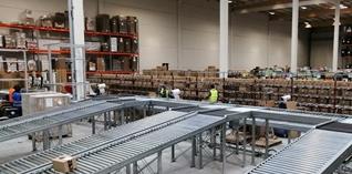 Brico Privé reorganiseert logistieke keten met Neopost Shipping en Boa Concept