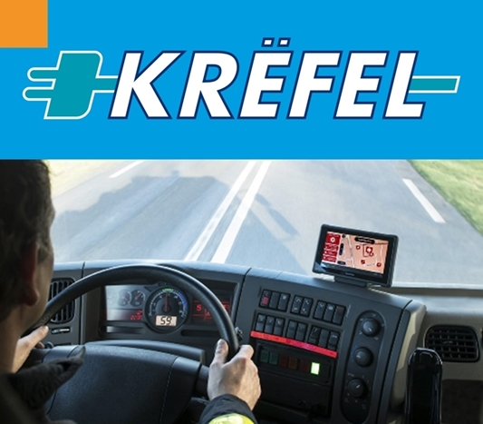 Customer case Krëfel