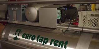 Euro Tap Rent automatiseert intern assetmanagement met IDasset®