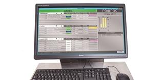 Zo werkt de volautomatische productieplanning software van PROPOS