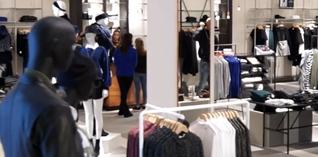 Nederlandse retailgroep gebruikt Zebra touch-computers voor efficiënte processen op de winkelvloer