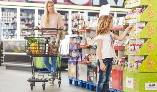 Boost de verkoop in de winkel met Proximity Marketing