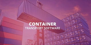 Container – Transport software