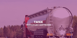 Tank – Transport software