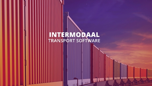 Intermodaal – transport software