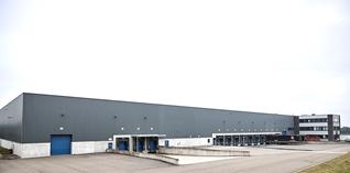 Weerts Supply Chain breidt uit naar Limburg