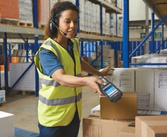 ENGIE Fabricom Automatiseert het Tracken van Bagage met Behulp van Zebra Technologies