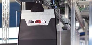 Ook in het warehouse: steeds vaker een robot als collega