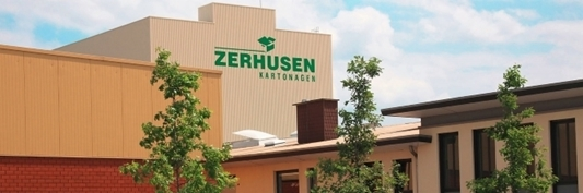 Zerhusen Kartonagen improves planning with OMP for Packaging