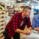 Slimme optimalisering van de HR-capaciteit in het warehouse