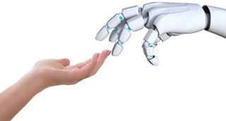 Op plaatsen waar robots met mensen samenwerken, is het garanderen van de veiligheid van de medewerkers een belangrijk aandachtspunt.