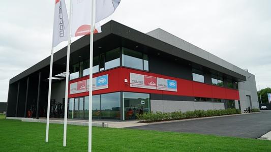 Motrac Handling & Cleaning neemt Lauwers Heftruck Service over