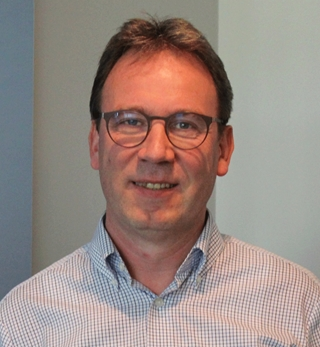 """Johan Stalpaert, COO van BMT Aerospace: """"In de toekomst willen we investeren in een digitale transformatie van onze volledige productieketen en onze volledige supply chain."""""""