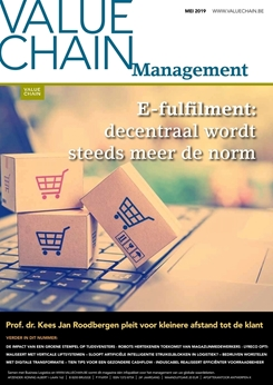 2019 Mei - Value Chain Management