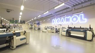 Een helder zicht op de prestaties bij productie en logistiek laat Picanol toe het geboekte resultaat stap voor stap verder te verbeteren.