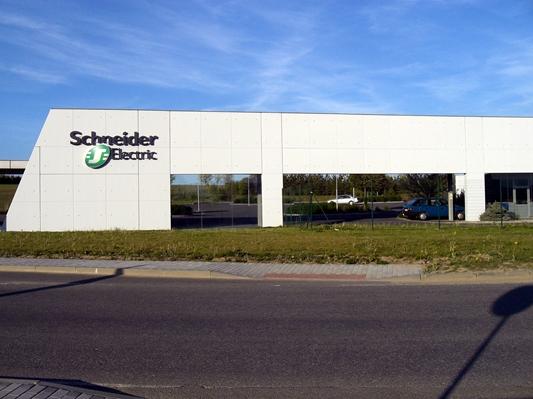 Schneider Electric verhoogt supply chain visibiliteit met Shippeo
