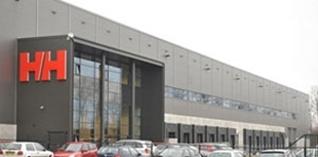 Helly Hansen verwacht productiviteitsslag op twee continenten met Astro WMS®