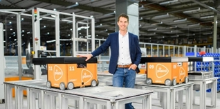 POSTNL automatiseert e-fulfilment met WMS en Pick-to-Light