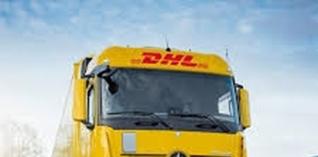 DHL rust Europese vloot uit met telematicasysteem van idem telematics
