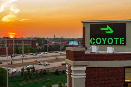 Coyote Logistics voegt nieuwe functionaliteit toe aan online vrachtplatform
