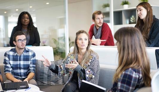 Stoom medewerkers klaar voor een nieuwe arbeidsmarkt
