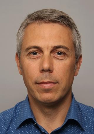 """Wim Elsen, vice president van Bosch België: """"Doordat we zowel in-line als in-flow produceren, kunnen we als hogekostenlocatie toch onze concurrentiepositie handhaven."""""""