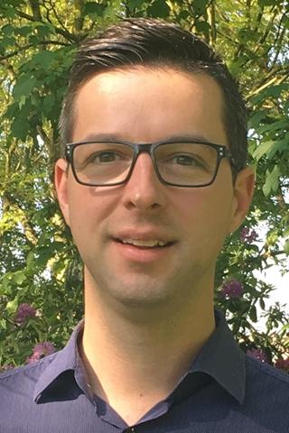 """Cédric Collet, Consultant Digital bij Natch: """"In plaats van een incoherent, versnipperd geheel van websites beschikt CEBEO nu over één centraal contentmarketingplatform en één duidelijke, herkenbare huisstijl."""""""