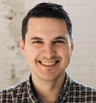 Joris De Veirman, industrieel internetexpert bij Bagaar: 'Vanuit Hopper worden de data draadloos naar een IoT-cloudplatform doorgestuurd en gecapteerd.'